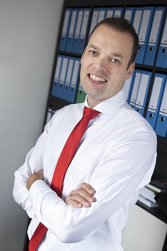 Jeroen Driessen accountant omgeving Druten